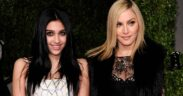 Updates From Madonna's Daugther; Speaking Against Her Mother