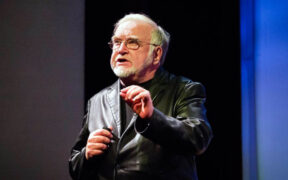 People started to ask about Hungarian-American psychologist Mihaly Csikszentmihalyi's cause of death